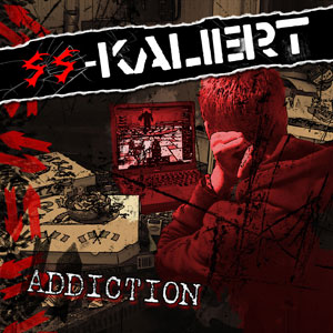 CD SS-kaliert - Addiction