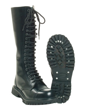 Invader Ranger Boot 20 Loch