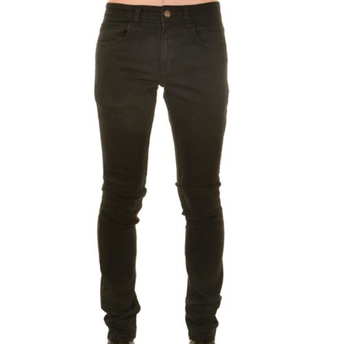 "Stretchjeans ""run & fly"" schwarz"