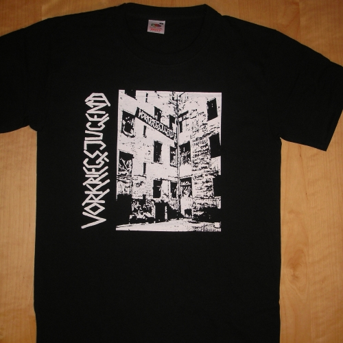 "T-Shirt Vorkriegsjugend ""Squat"""