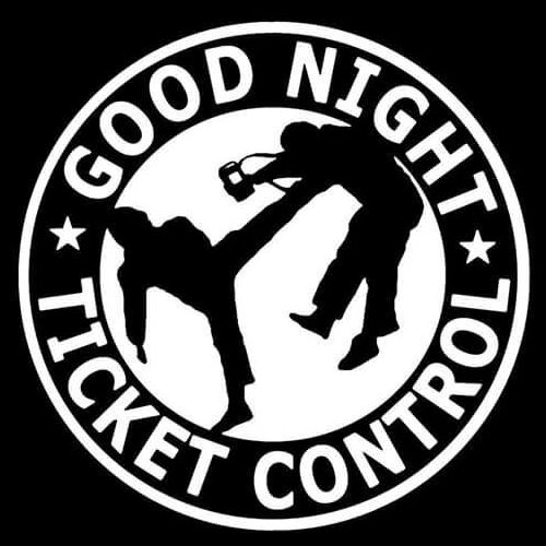 Button Ticket Control