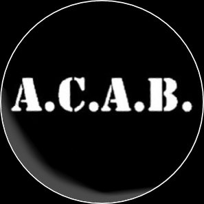 Button ACAB sw