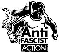 Button Antifascist Action