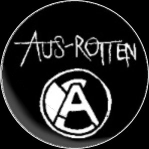 "Button Aus-Rotten ""A"""
