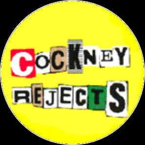 Button Cockney Rejects
