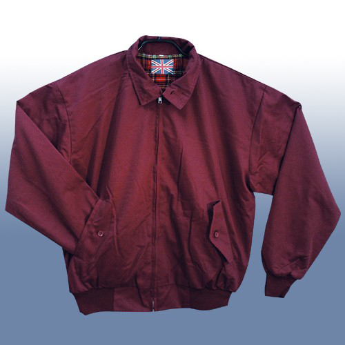 Sommer Harrington bordeaux