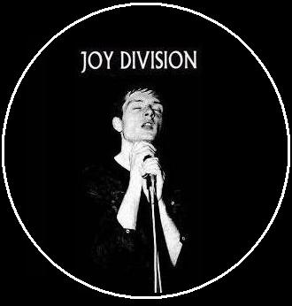 Button Joy Division