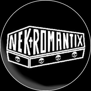 Button Nekromantix