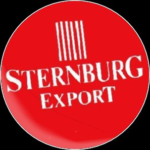 Button Sternburg Export