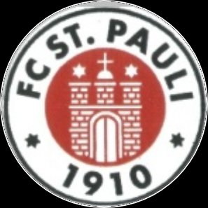Button St. Pauli b